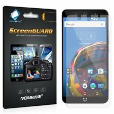 2 x Clear Wileyfox Swift 2 Screen Protector Film Foil Saver for Mobile Phone