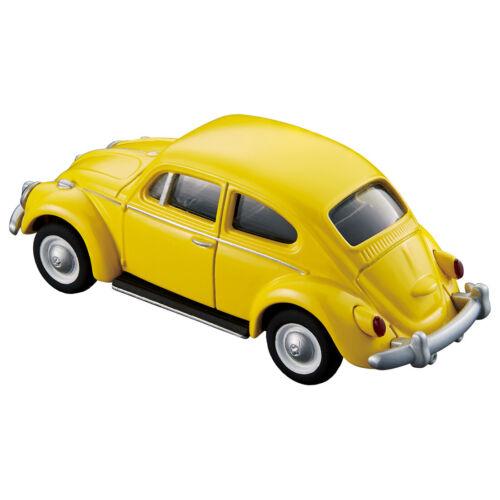 TOMICA PREMIUM 32 VOLKSWAGEN TYPE I Beetle 1//58 TOMY DIECAST CAR New