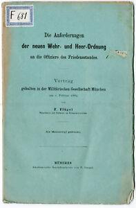 Flugel-Die-Anforderungen-der-neuen-Wehr-und-Heer-Ordnung-von-1889