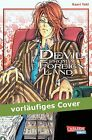 Devil from a foreign Land, Band 4 von Kaori Yuki (2013, Taschenbuch)