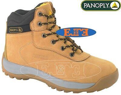 panoply scarpe antinfortunistiche