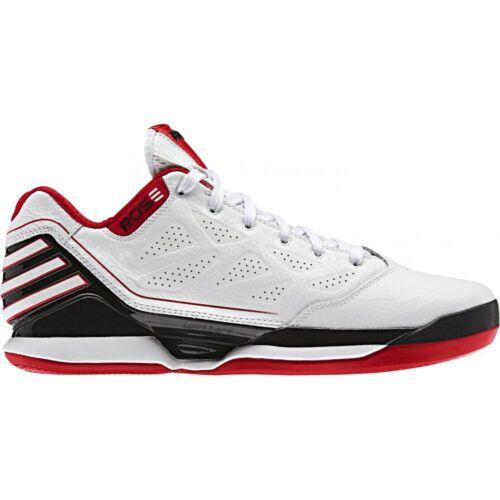 5 Rose Shoe Adidas 2 Derrick Trainer Low Basket qP1SEwdS