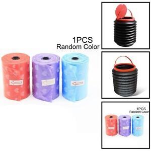4L-Car-Folding-Bucket-Collapsible-Bucket-Llid-Retractable-Bucket-Trash-Sun-X5X9
