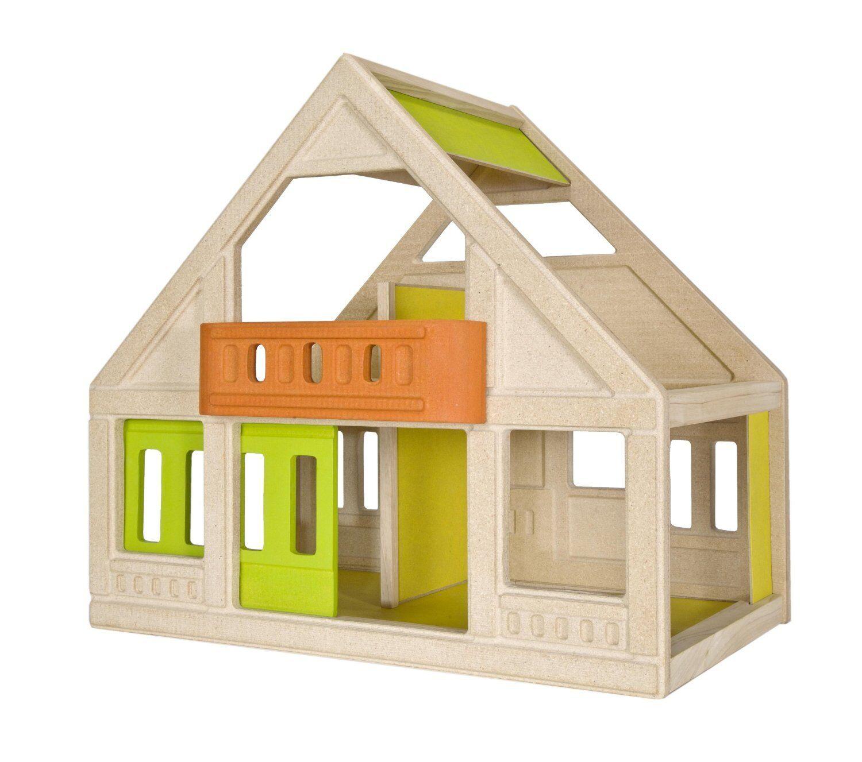 Plantoys 7601 mi Primer Casa de Muñecas - Nuevo Modelo Madera Nueva! #