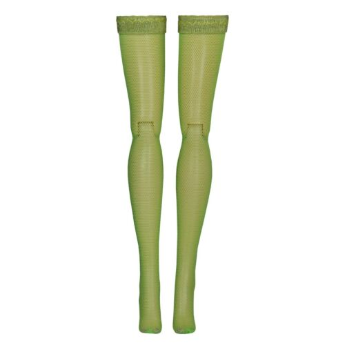 Curvy Tall /& Petite Barbie Medium Green Doll Stockings for Fashionista Barbie