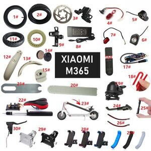 Various Repair Parts Accessories For Xiaomi Mijia M365 Electric Scooter
