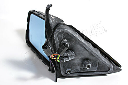 Side Mirror Glass Holder LEFT Fits MERCEDES S-Class W140 1991-1995 OEM
