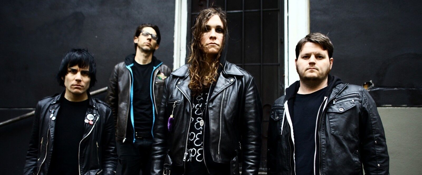 Against Me!, Chris Farren and Paper Dolls