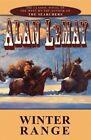 Winter Range by Alan LeMay (Paperback / softback, 2013)