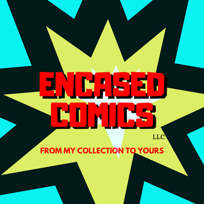 Encased Comics LLC
