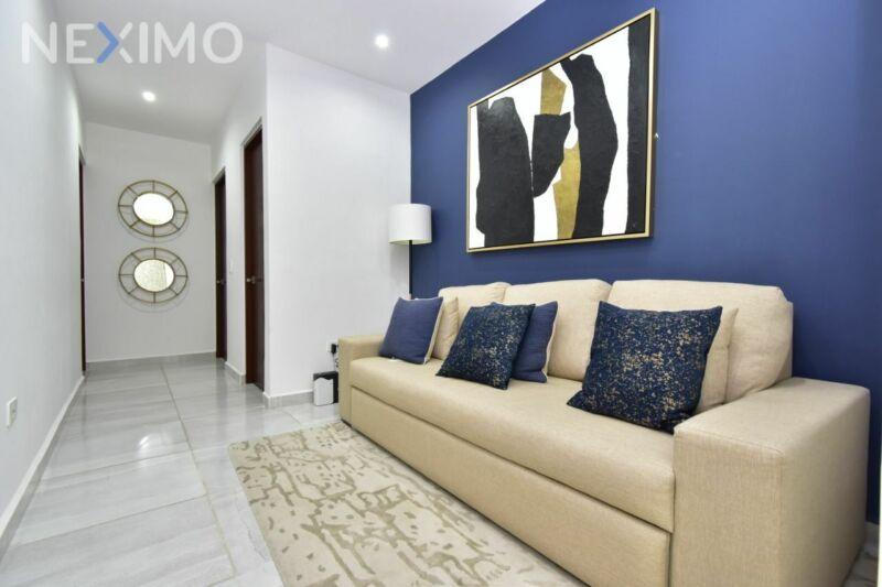 Se vende departamento, en zona de mayor plusvalía de Cancún, Quintana Roo.