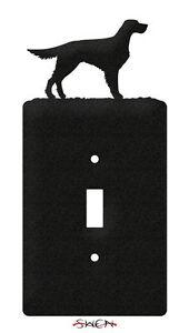SWEN-Products-IRISH-SETTER-DOG-Light-Switch-Plate-Covers