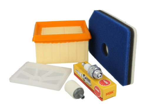Service kit Pour Makita DPC6200,DPC6400 Air Filtre,Filtre à Carburant,Allumage