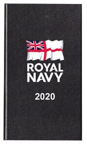 Royal-Navy-ensign-2020-Diary-pocket