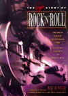 The Virgin Story of Rock 'n' Roll: Telling it the Way Things Really Were - The Heart and Soul of Rock 'n' Roll by Ebury Publishing (Hardback, 1995)