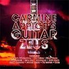 Various Artists - Definitive Carmine Appices Guitar Zeus (2010)