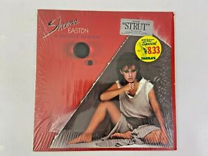 Sheena Easton A Private Heaven Vinyl LP Record Album EMI 1984