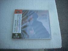GATO  BARBIERI - CAPTER ONE: LATINO AMERICA - JAPAN CD