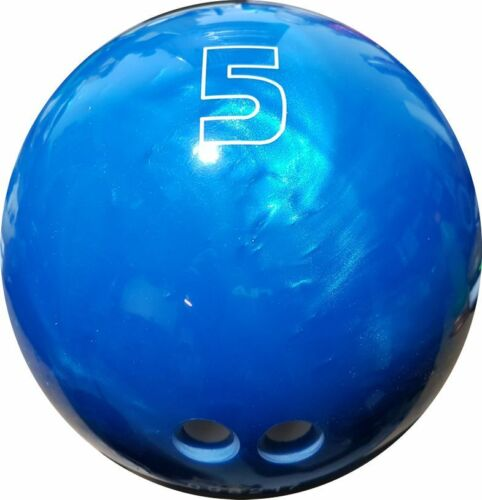 Bowling Ball Urethane 5 LBS Typ Winner