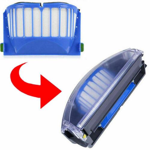 2//16 Pack Filter Brush Kit For IRobot Roomba 600 Series 600 630 635 660 680