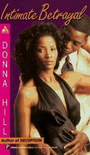 Intimate Betrayal by Donna Hill