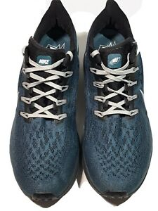 Details about Nike Air Zoom Pegasus 36 Philadelphia Eagles Men's Running  Shoes Size 12 NEW