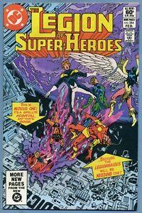 Legion-of-Super-Heroes-284-1982-DC-Comics