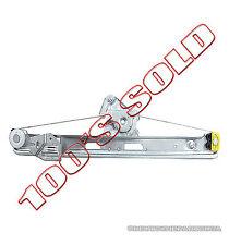REAR WINDOW WINDER REGULATOR RIGHT 51 35 8 212 100 for BMW E46 323i 325i 328i