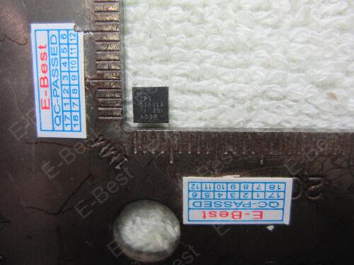 2x TPS51631A S1631A 5I631A 51G31A 5163IA TPS 51631A TPS51631ARSMR VQFN32 IC Chip