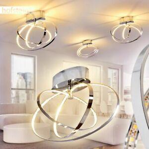 moderne Decken Lampen Büro Wohn Schlaf Zimmer Flur Dielen Leuchten verstellbar