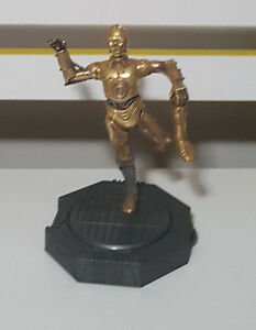 LUCASFILM-STAR-WARS-C3PO-FIGURE-FIGURINE-ABOUT-15CM-TALL-NOVELTY-GEEK-GIFT