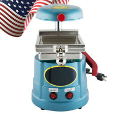 Dental Vacuum Forming Molding Machine Former Heat Thermoforming Lab Equipment AA