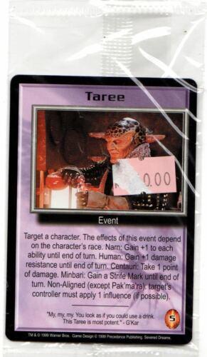 Babylon 5 Promo Karten zum aussuchen