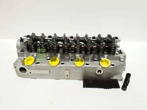 Details about MITSUBISHI PAJERO L200 SHOGUN 2 5TD 8V NEW COMPLETE CYLINDER  HEAD 4D56/T