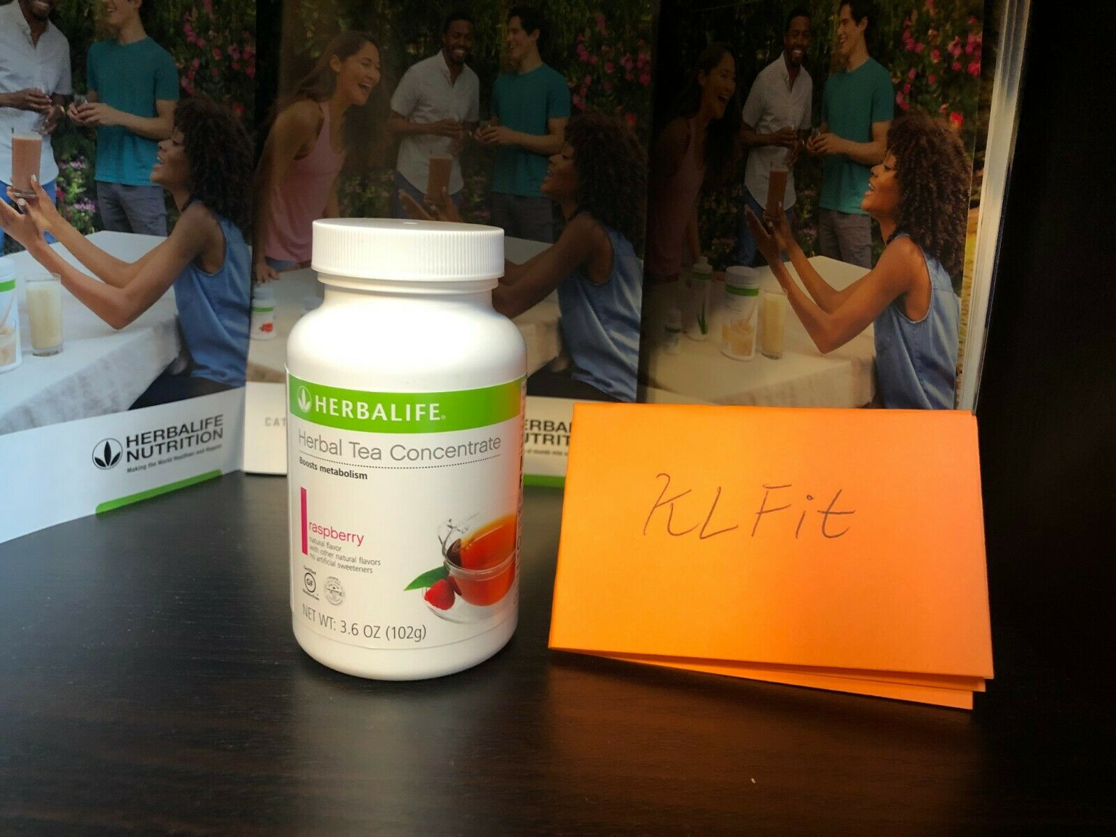 Herbal Tea Concentrate Weight Loss Herbalife Raspberry 3 6 Oz 0885260595325 For Sale Online