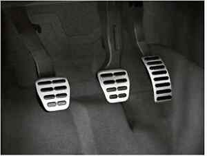 Sport pedals for manual transmission | the official site for.