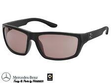 Mercedes Benz Sonnenbrille original Herren Kunststoff schwarz B67870979