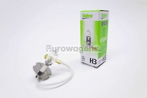 Valeo-H3-12V-55W-Halogen-Bulb-For-Headlight-Headlamp-Fog-Spot-Light