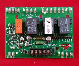 Image Is Loading Icm Controls Icm289 Lennox Furnace Control Board Bcc1