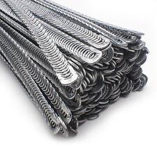 """1/2"""" Spiral Steel Corset Boning 04"""" - 1 Dozen Pcs. Corset Making Supplies"""