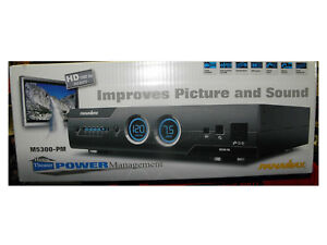 NEW-Panamax-M5300-PM-Power-Conditioner-Surge-Protection-for-Home-Theater