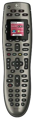 NEW Logitech Harmony 650 Remote Control 1713404