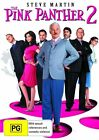 The Pink Panther 02 (DVD, 2009)