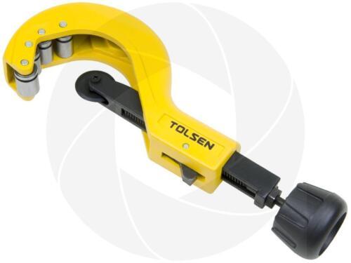 Tolsen Heavy Duty Large 6-64mm ¼-2½ PVC Copper Aluminum Tubing Adjustable Tool