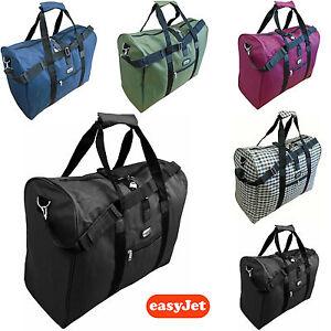 Easyjet cabin travel shoulder bag 56x45x25cm hand luggage for 56 45 25 cabin bag