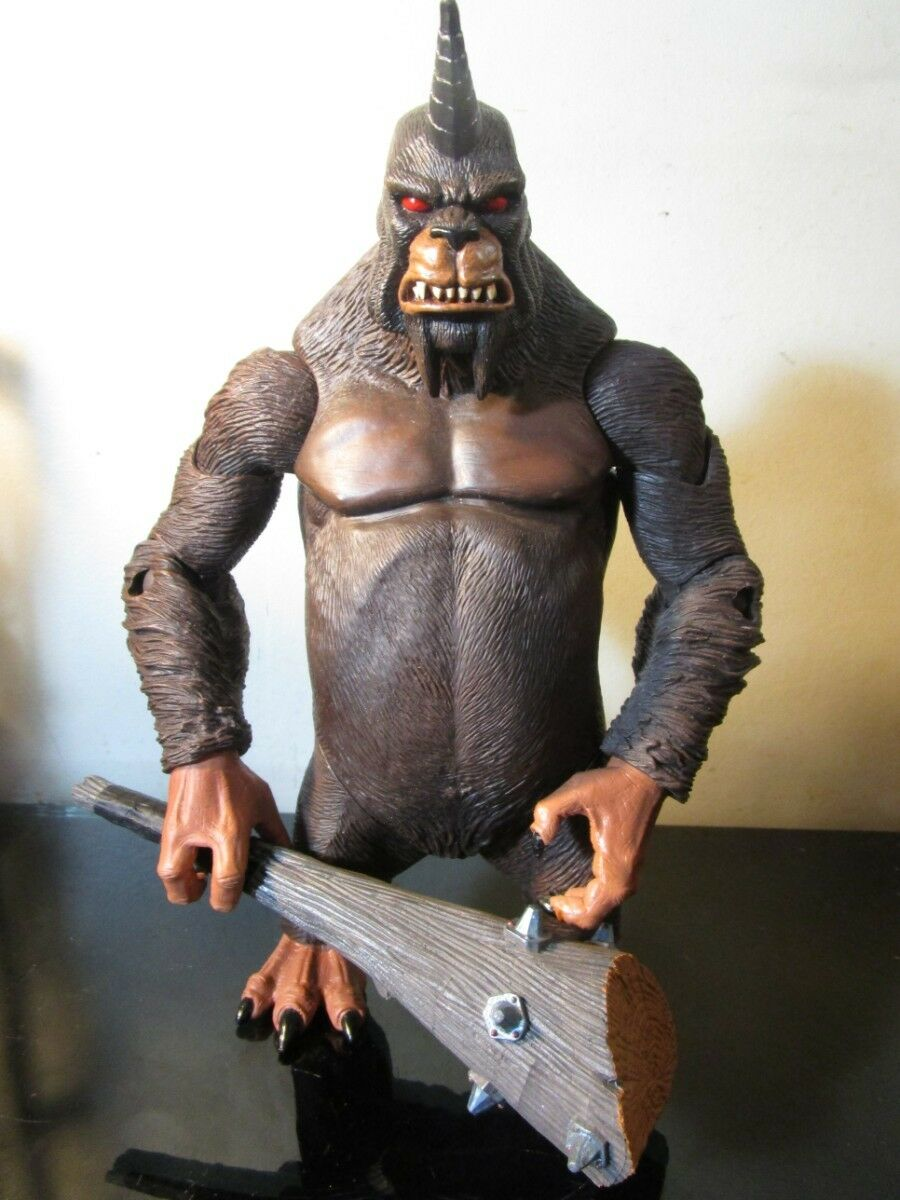 HeMan Masters of the Universe Classics Exclusive 9 Inch Deluxe Shadow Beast
