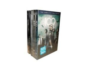 The-100-Complete-Show-TV-Series-All-Seasons-1-5-DVD-Set-Collection-Episode-Vols