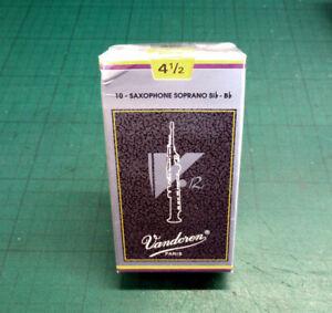 Vandoren-V12-Soprano-Saxophone-Reeds-Strength-4-5