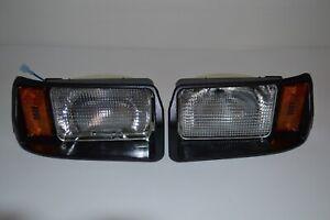 Club Car Carryall Turf Golf Cart 1999 Up Headlight Light