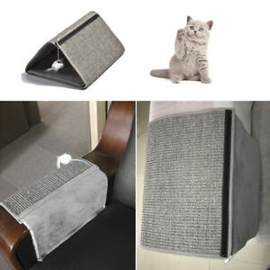Foldable Cat Scratching Pad Large Furniture Sofa Protector Sisal